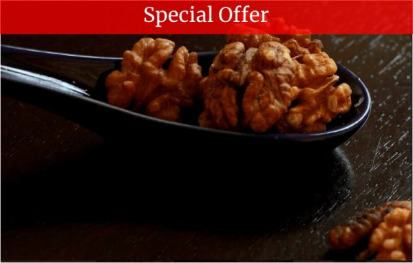 Buy Premium Kashmiri Walnuts online at a special offer price   GoingNuts